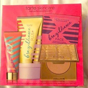 Tarte  Skincare bronze & sun set NEW